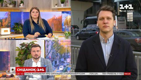 С сегодняшнего дня прекратил действовать запрет на въезд в Украину для иностранцев