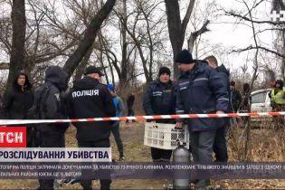 Убил, расчленил и утопил: полиция задержала мужчину за убийство 73-летнего киевлянина