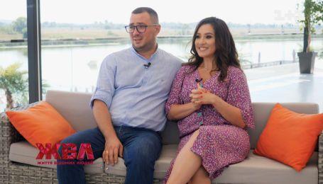 Дочекалася своєї людини: співачка Наталка Карпа розказала про зустріч з коханим і материнство в 38