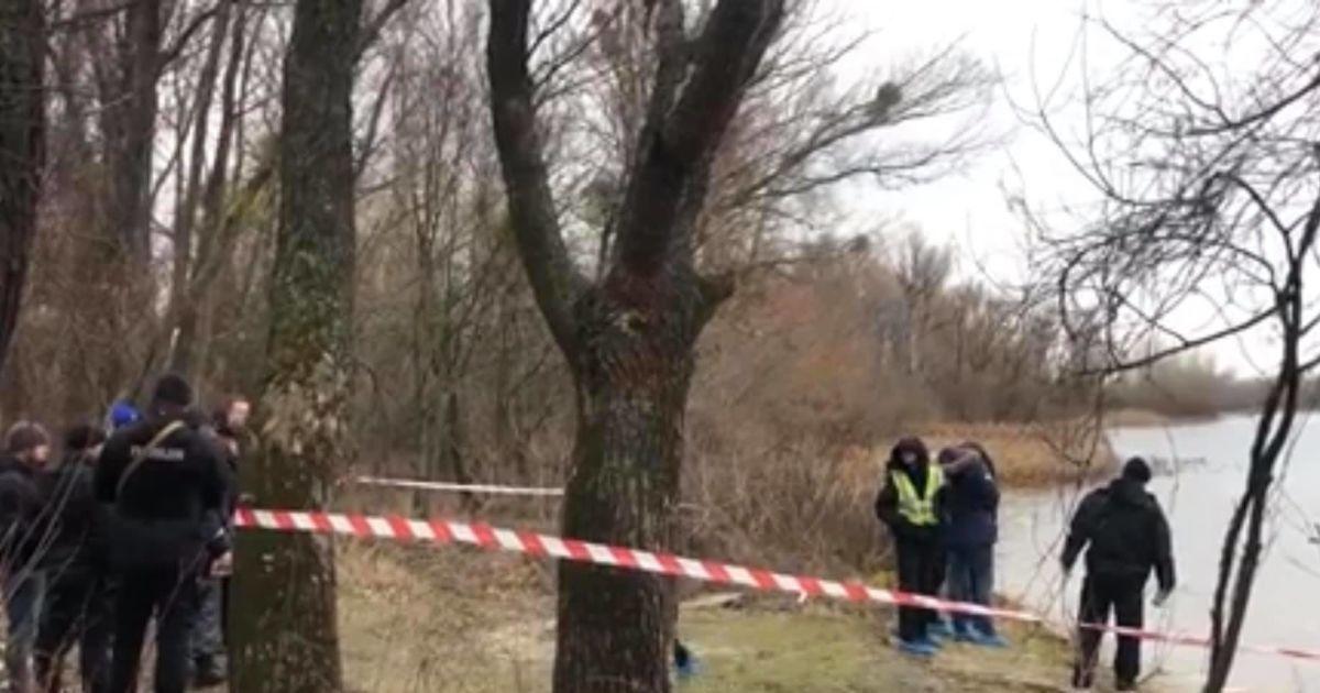Розчленував і втопив: поліція затримала підозрюваного у вбивстві чоловіка у Києві на Оболоні