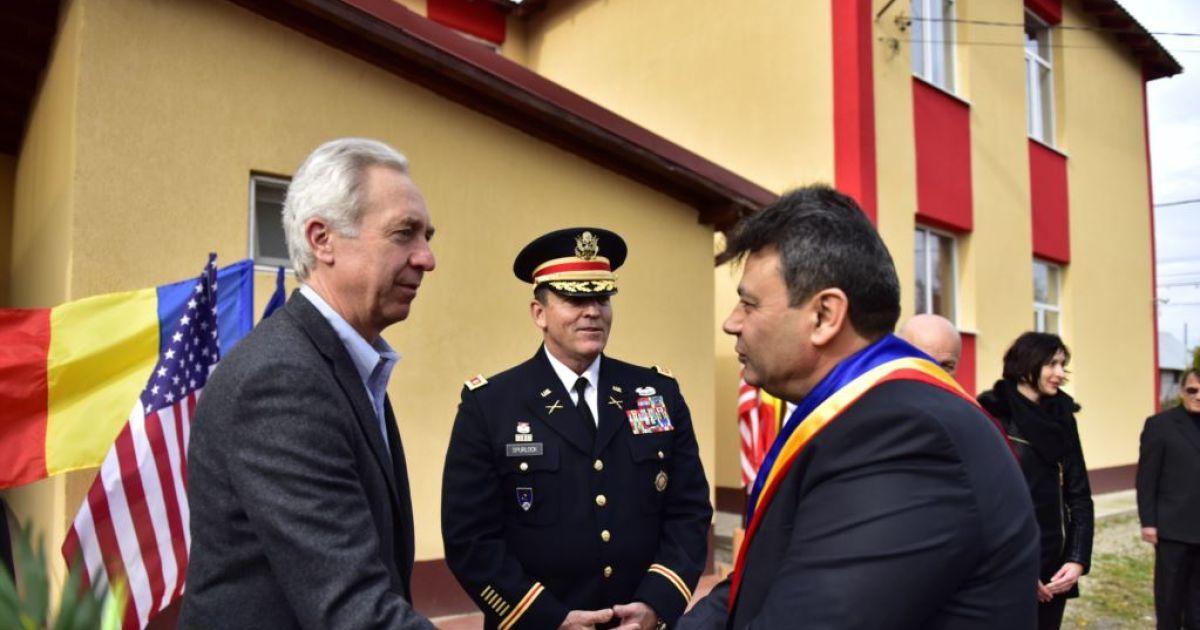 Мером румунського міста обрали померлого від коронавірусу кандидата