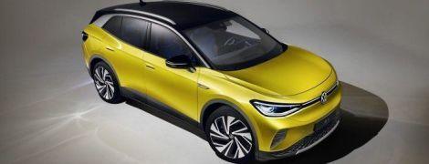 Новый электрический кроссовер Volkswagen ID4 раскупили за сутки