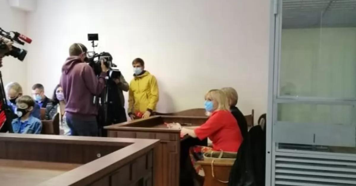 У Києві почався суд над тещею кандидата у мери Києва