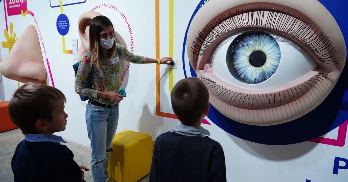 У Києві відкрили сучасний Музей науки: чому варто відвідати
