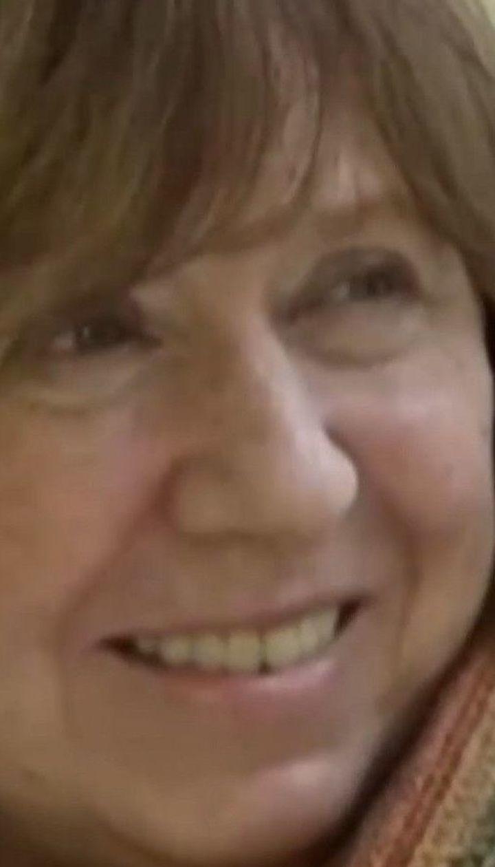 Уехала, но обещала вернуться: один из лидеров белорусского протеста выехала в Германию