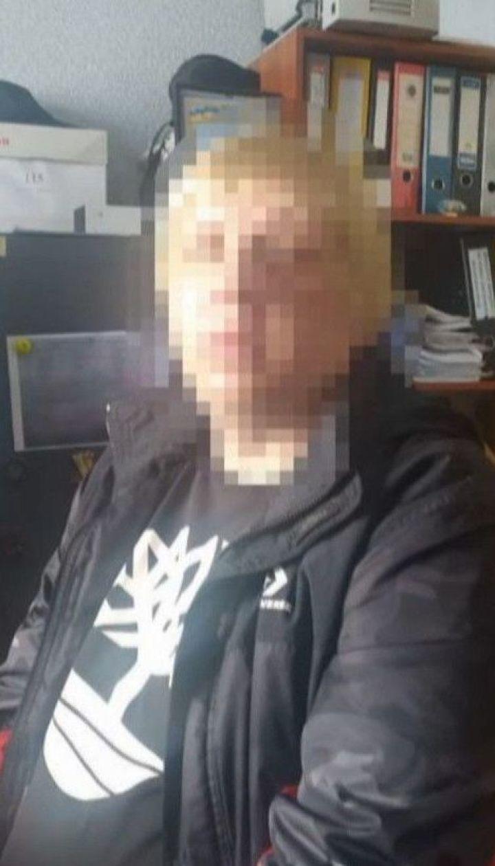 Столична поліція затримала чоловіка за убивство 73-річного киянина