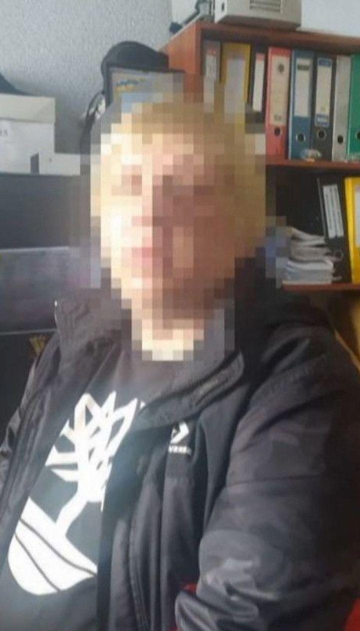 Столичная полиция задержала мужчину за убийство 73-летнего киевлянина