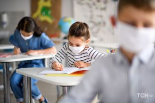 Як захистити від коронавірусу дітей: симптоми нового штаму і профілактика