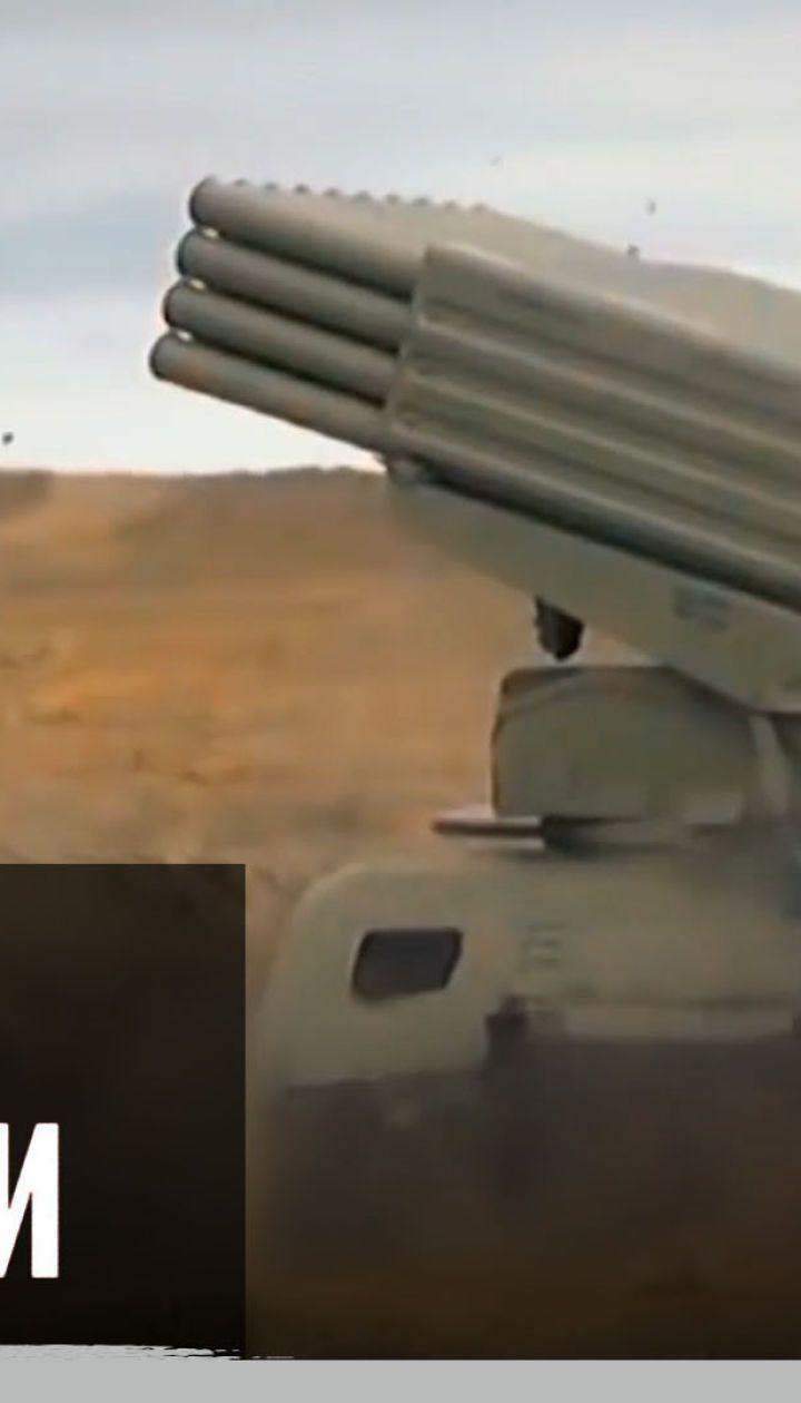 Бойові дії у Нагірному Карабаху: чи буде війна – Секретні матеріали