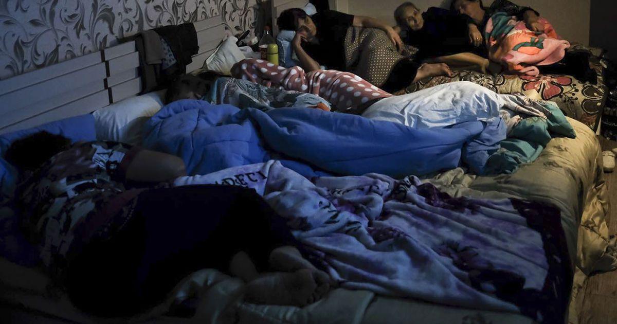 Азербайджан заявил о гибели 12 мирных жителей из-за обстрелов в Нагорном Карабахе