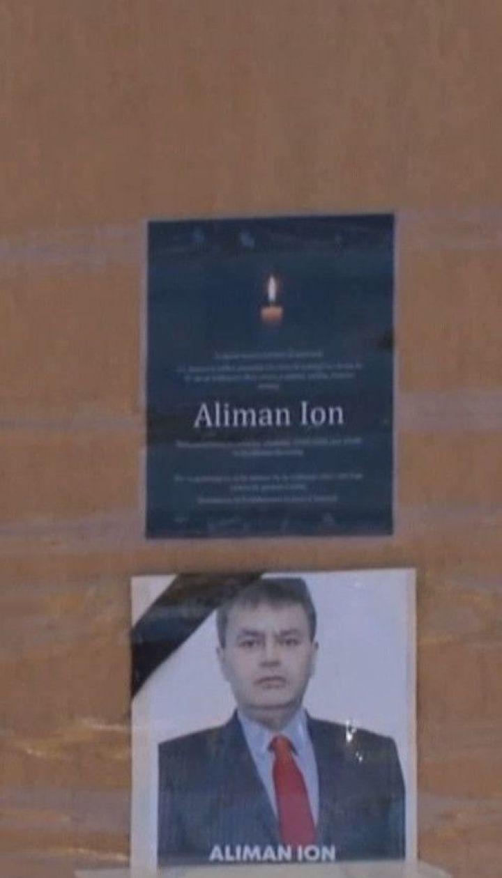 В Румынии переизбрали мэром мужчину, который умер от COVID-19