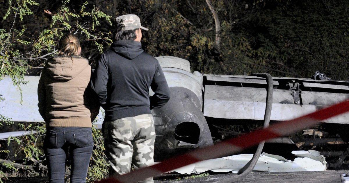 """Авиакатастрофа под Чугуевом: """"черные"""" ящики самолета расшифровали"""