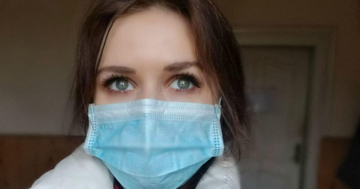 """""""Я захворіла двічі і двічі одужала"""": лікарка з Чернівців заявила, що вдруге подолала коронавірус"""