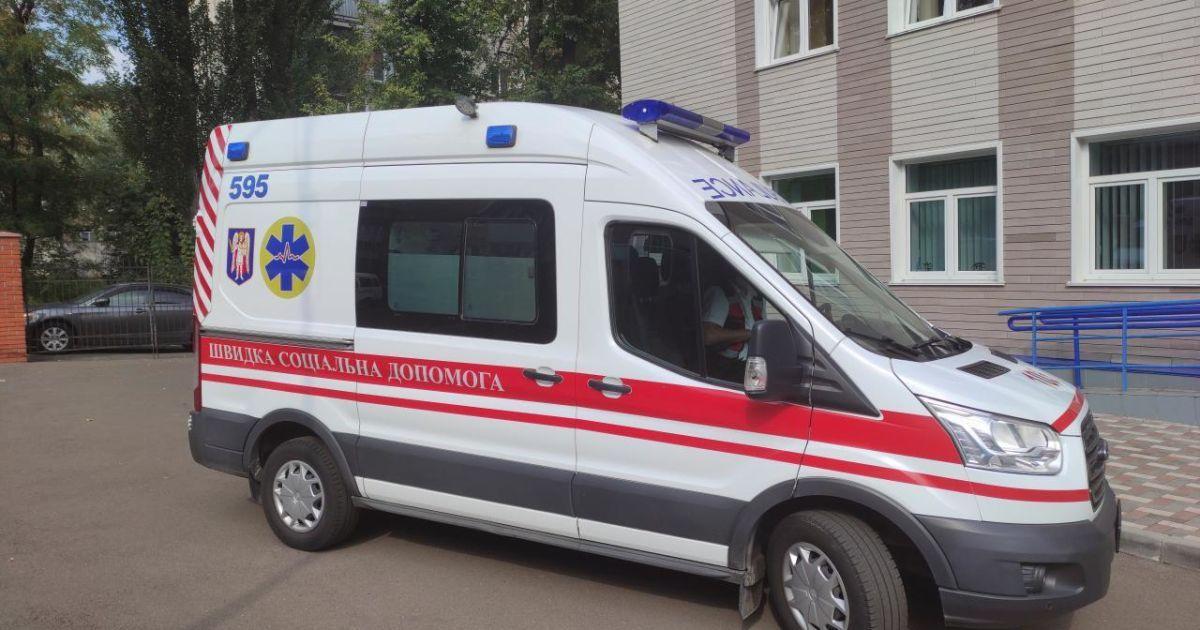 У Києві запустили соцтаксі для дітей з інвалідністю: як працюватиме