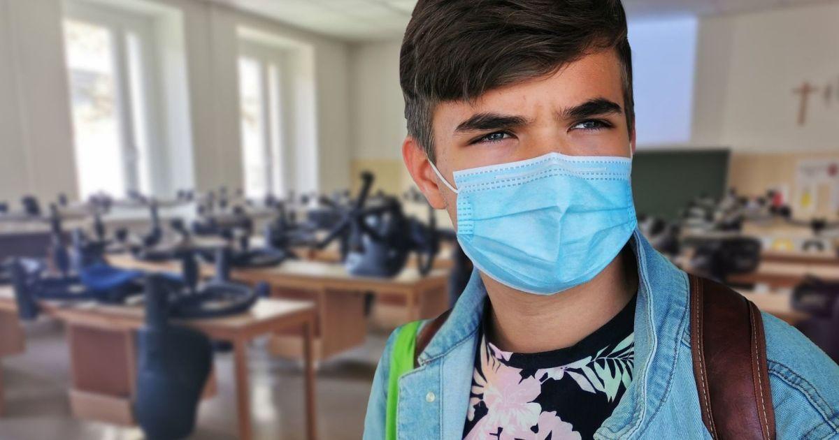 Коронавірус у школах Києва: Кличко заявив про негативну динаміку захворюваності