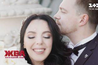 Пандемія і кохання: хто з зірок відгуляв весілля на карантині