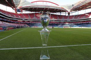 В Великобритании призывают перенести финал Лиги чемпионов в Лондон: озвучена причина