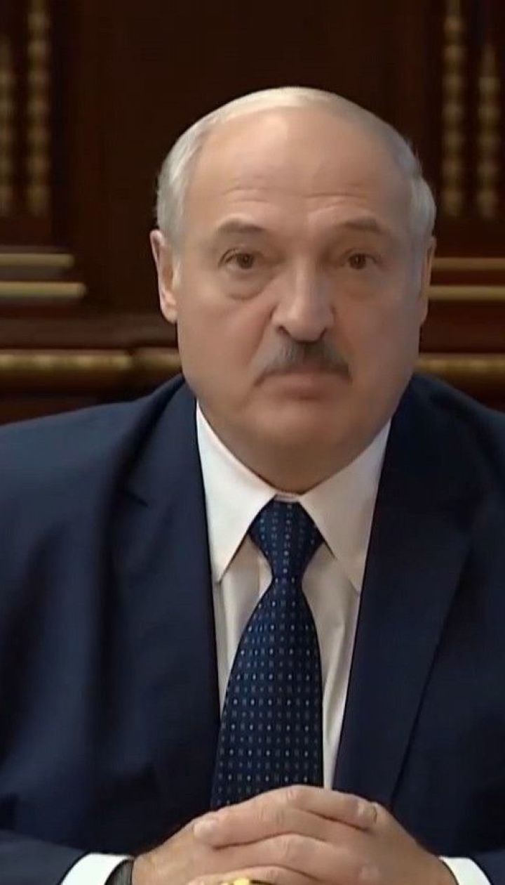 Киев будет называть Александра Лукашенко на имя, избегая указывать его должность