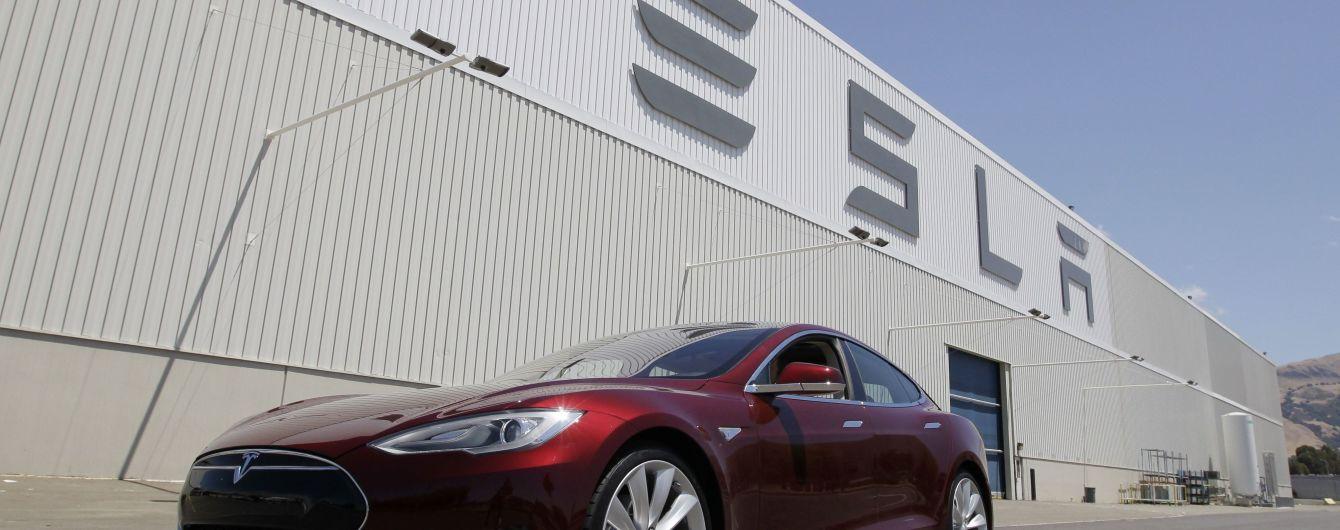 Tesla здає позиції з продажу електрокарів в Європі: кому саме поступається Ілон Маск