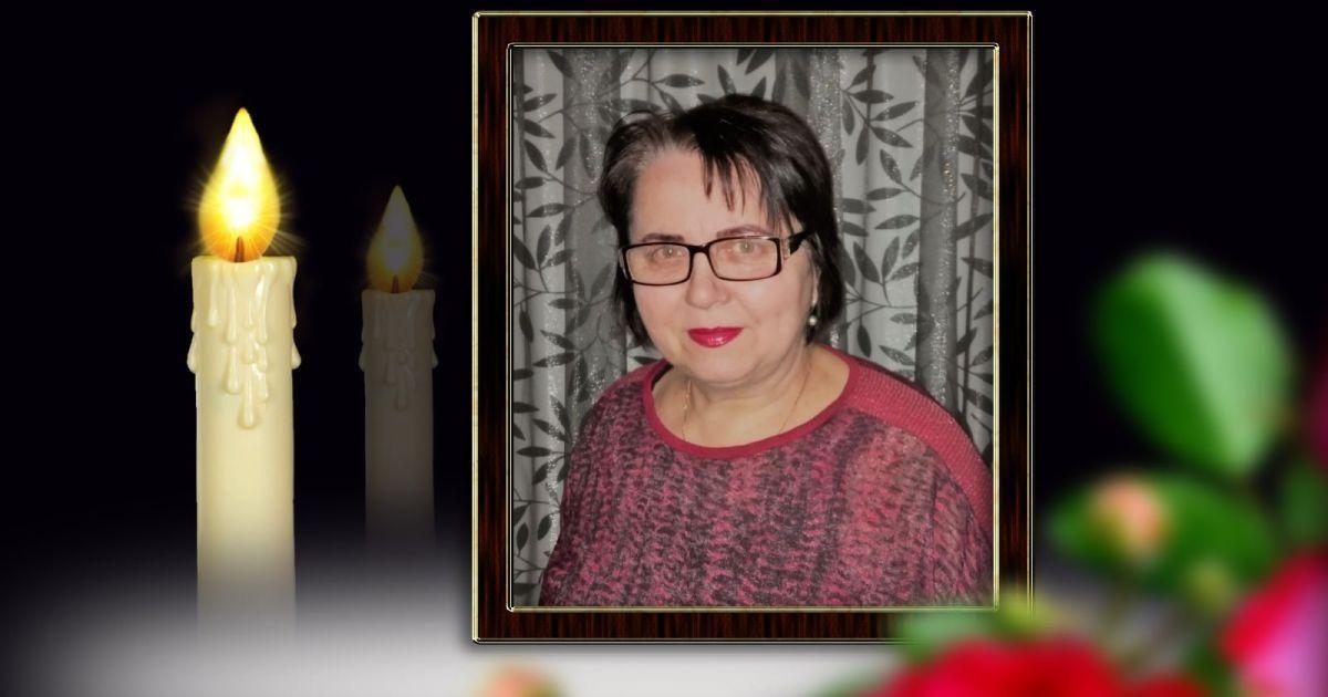 """""""До останнього боролась"""": у Луцьку померла вчителька від COVID-19"""