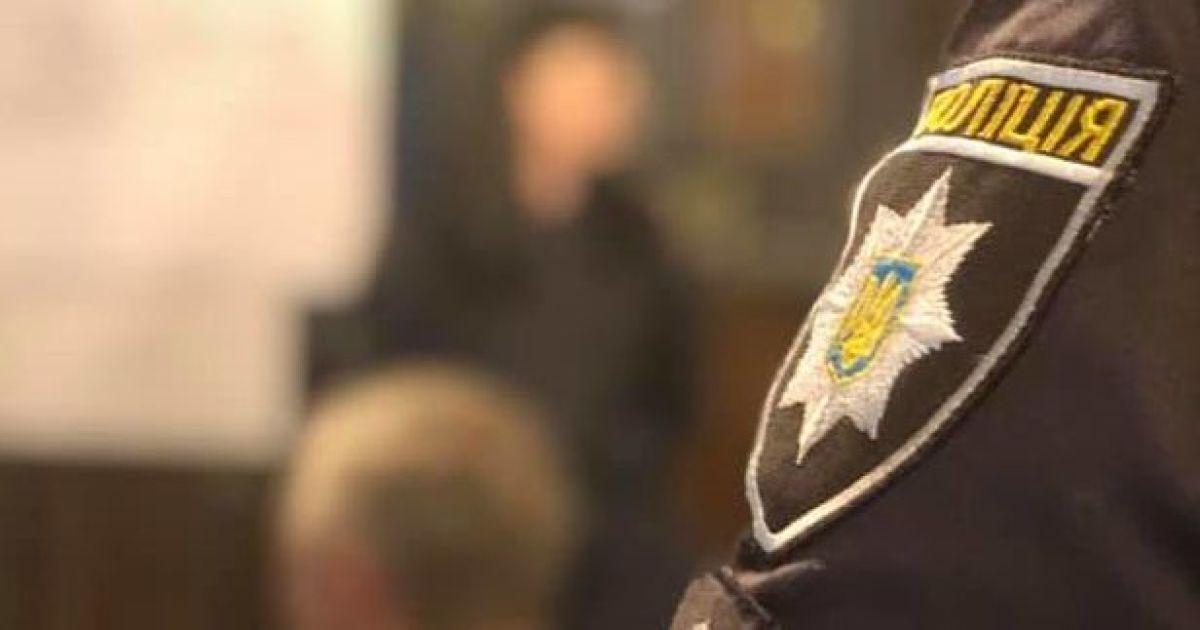 В Сумах мужчина на глазах у детей зарезал собаку: полиция открыла уголовное производство