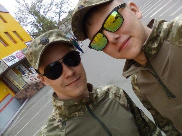 Евгений Скоробогатько курсант, погиб ан-26
