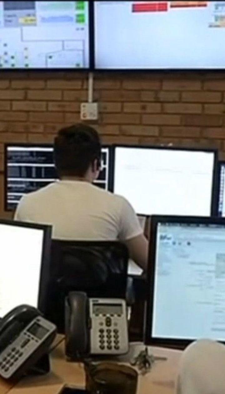"""Первая по кибератакам: компания """"Майкрософт"""" в своем отчете сообщила о российских хакерах"""
