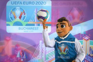 Отрицательный тест или вакцина: босс УАФ рассказал, как украинским фанатам посетить матчи Евро-2020