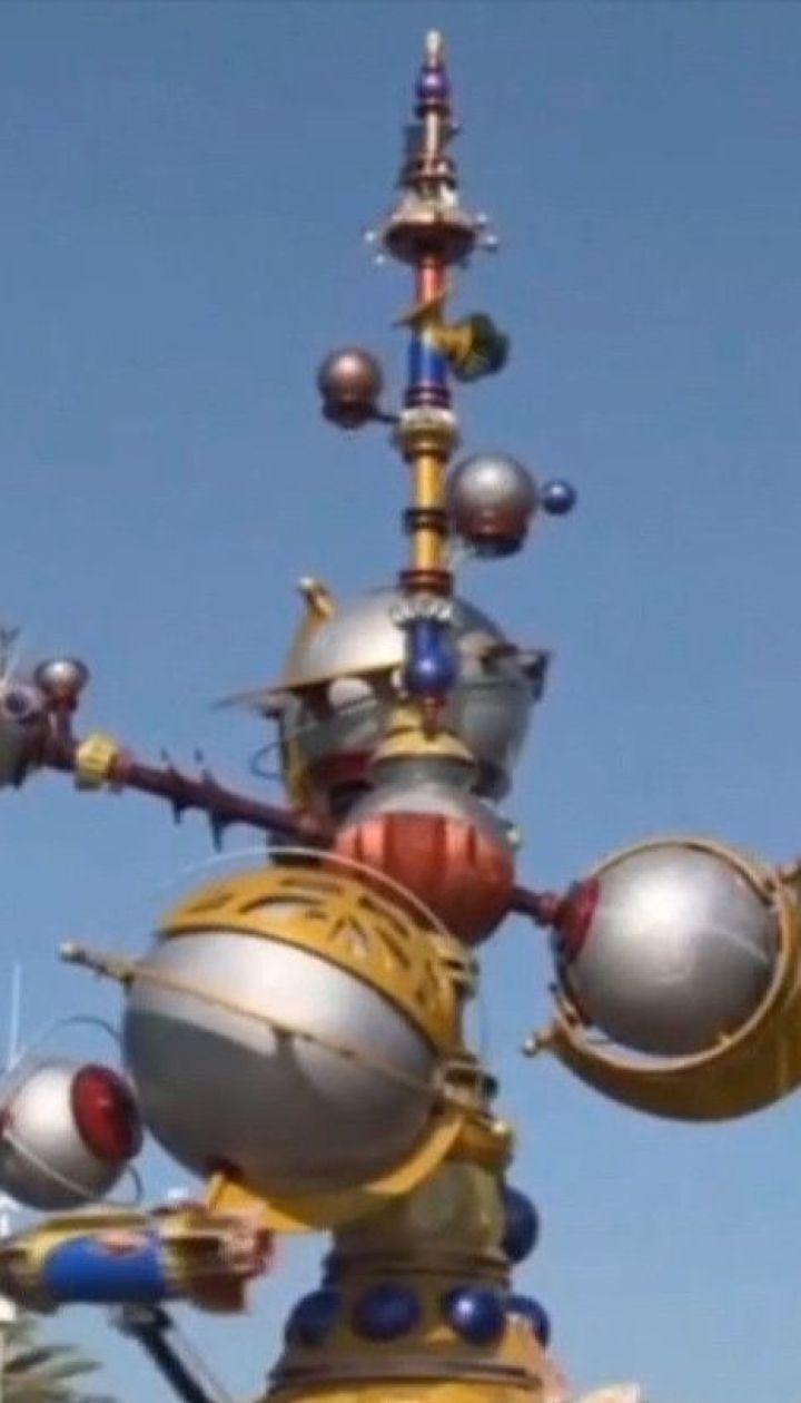 Компанія Disney звільнить 28 тисяч своїх співробітників через коронавірус