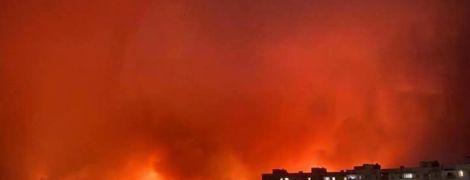 Трое погибших и почти сотня эвакуированных: какова ситуация в охваченной лесными пожарами Луганской области