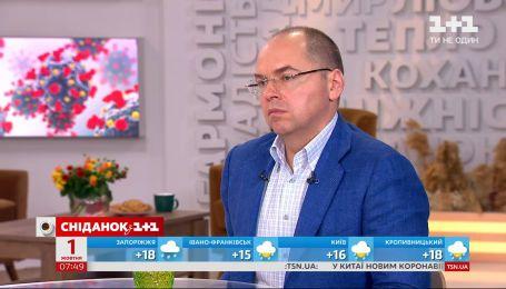 Максим Степанов о вакцинах от коронавируса, тарифах на ведение беременности и доплатах медикам
