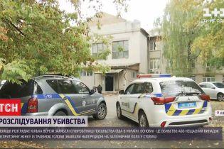 Убийство или несчастный случай: полиция выясняет причину смерти сотрудницы американского посольства