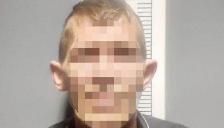 У Києві суд заарештував рецидивіста, який зґвалтував 17-річну дівчину