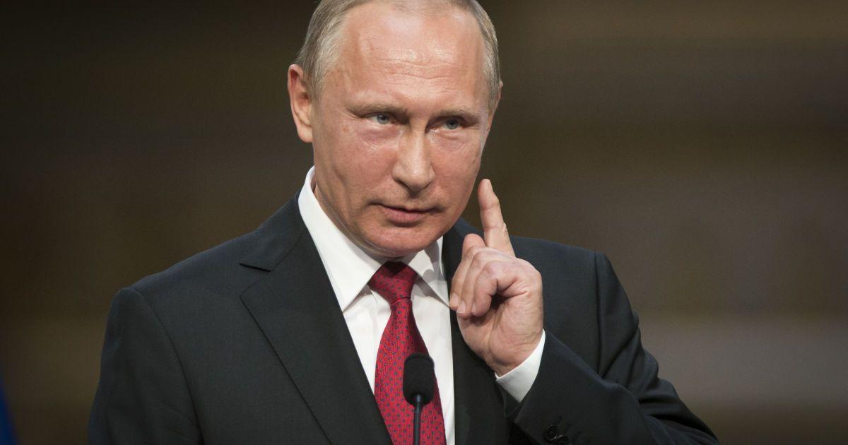 """""""Прекратить боевые действия"""": Путин, Трамп и Макрон сделали совместное заявление по Нагорному Карабаху"""