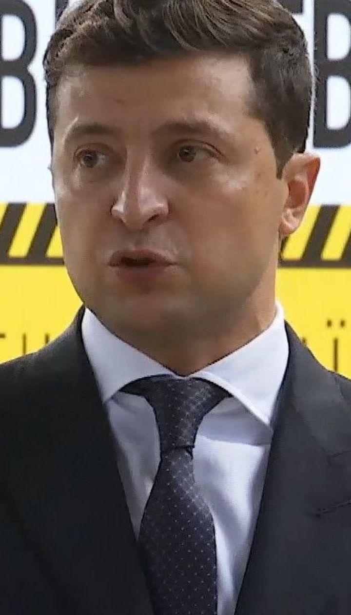 Зеленський назвав політичні ігри місцевих влад причиною поширення коронавірусу