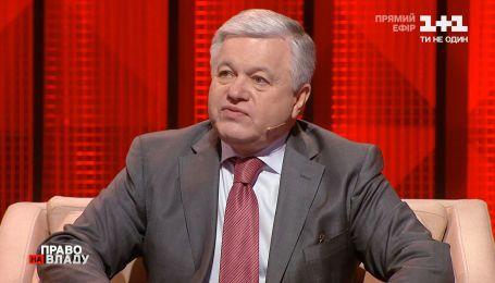 Александр Чалый рассказал, что может привести к местным майданам после выборов в Украине
