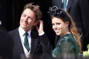 Свадьба Беатрис и Эдоардо: королевский дворец поделился новыми снимками с торжества