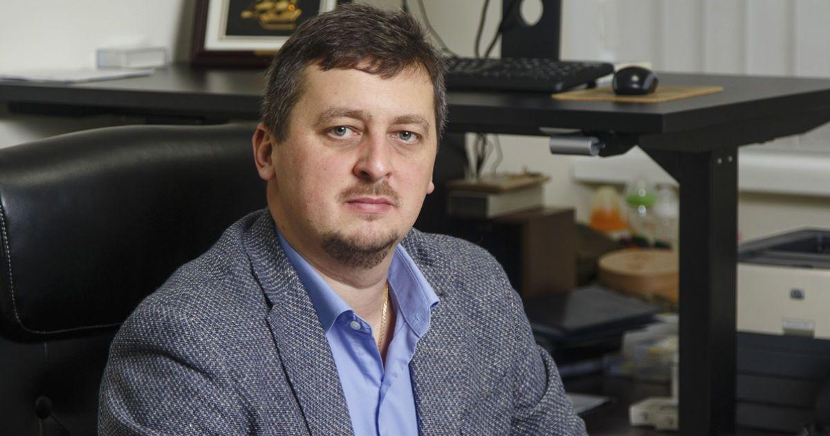 """""""Київгума"""" - виробник якісних захисних костюмів для лікарів зацікавив Європу"""