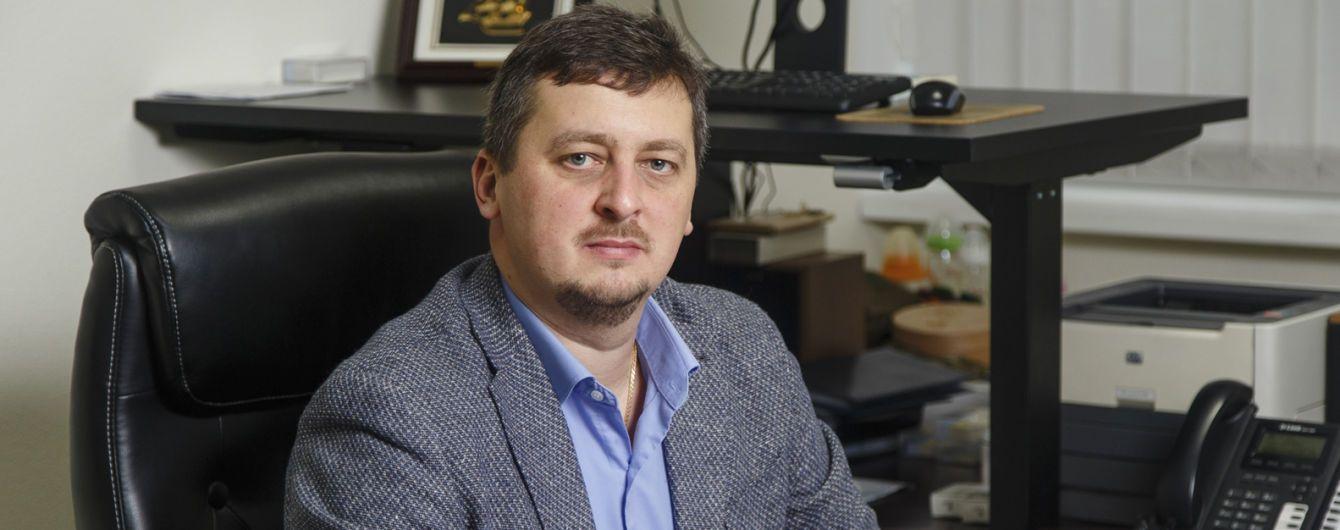 """""""Киевгума"""" - производитель качественных защитных костюмов для врачей заинтересовал Европу"""