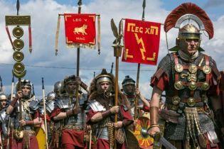 Киев античный: на месте Подола вероятно был греческий город и римское поселение