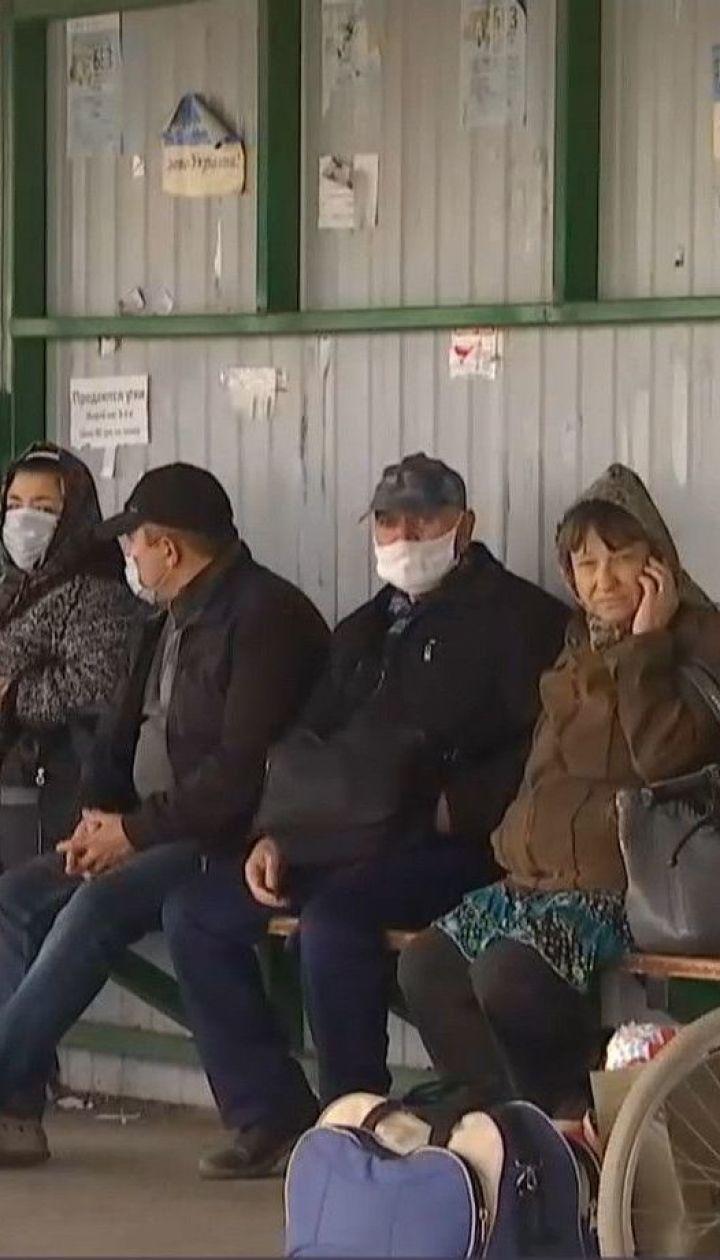 """КПП """"Станица Луганская"""" прекратил работу из-за опасности детонирования неразорвавшихся снарядов"""