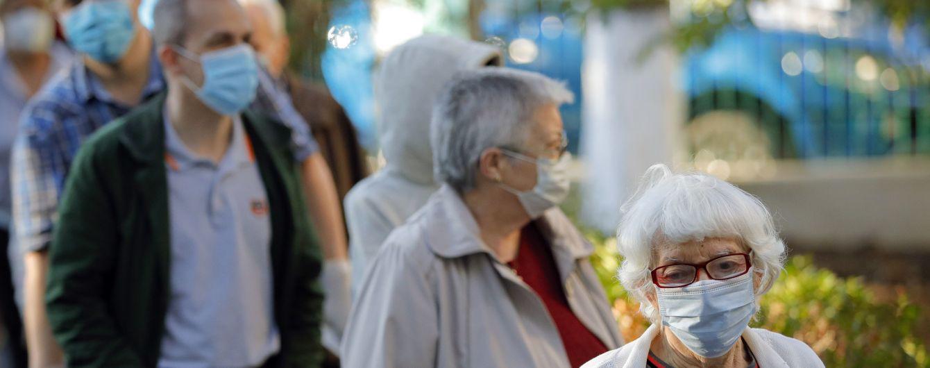 """""""Станемо зразком для всього світу"""": Словаччина анонсувала загальнодержавне тестування на коронавірус"""