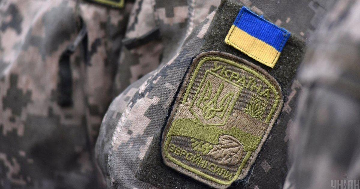 Конфлікт у маршрутці під Харковом: боєць АТО тричі не зміг потрапити за посвідченням УБД до салону (відео)