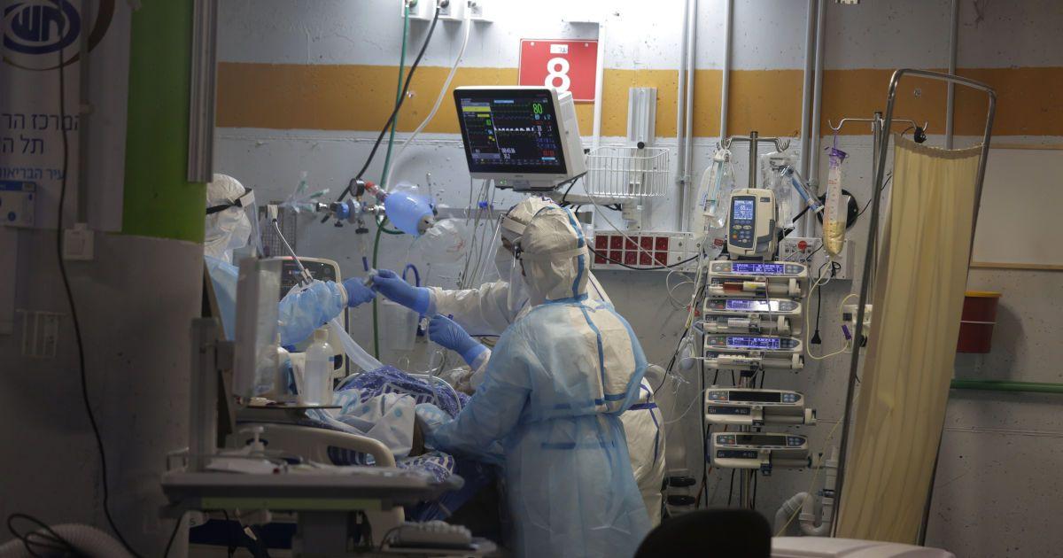 В Ізраїлі вперше в світі після застосування експериментальнихліківпацієнти  побороли коронавірус