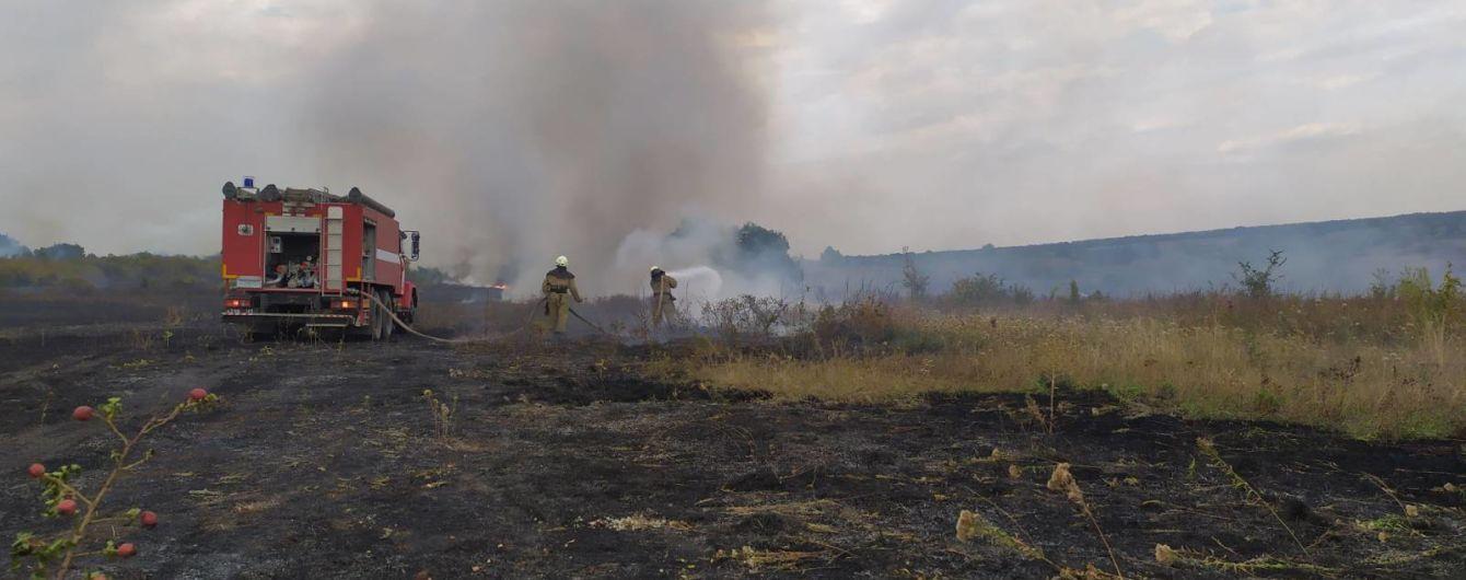 Пожары в Луганской области: полицейские нашли тела трех женщин, которые считались пропавшими без вести