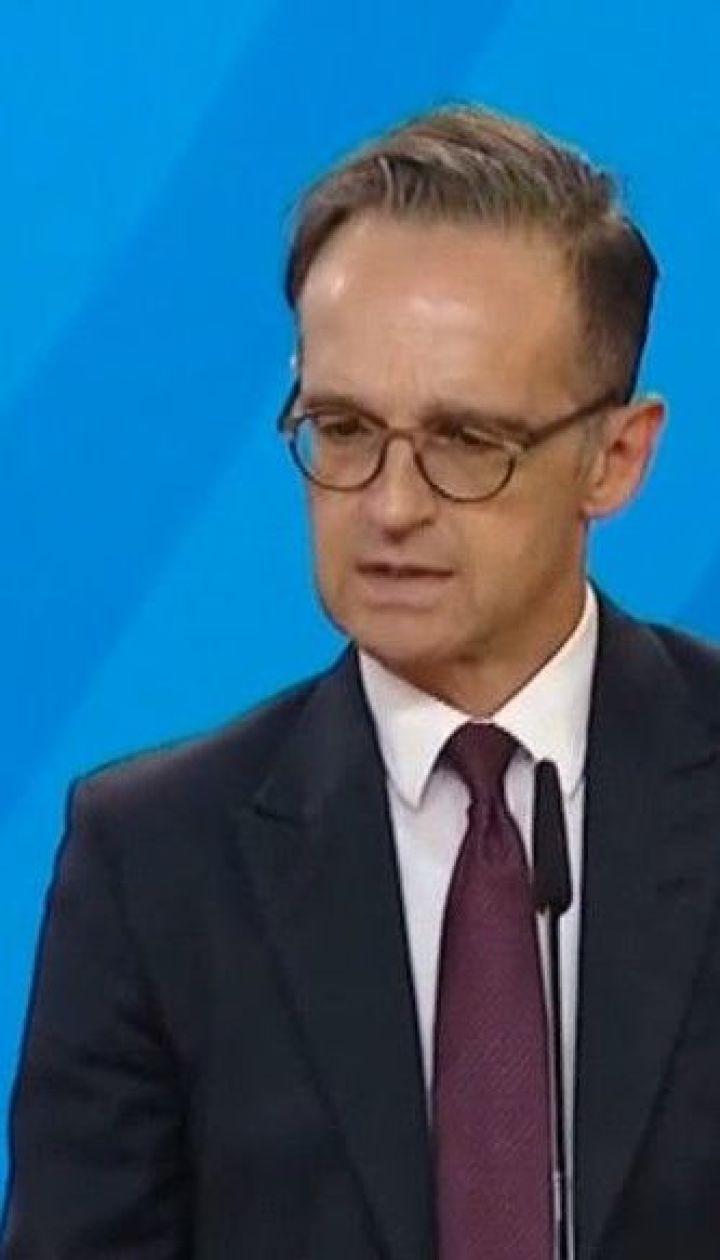 ЕС готовы ввести ограничения для России из-за отравления Навального
