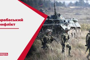 Где остановится азербайджанская армия: горячий репортаж с новой войны в Европе