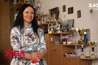 Наслаждается женственностью: чем сейчас живет олимпийская чемпионка по вольной борьбе Ирина Мерлени