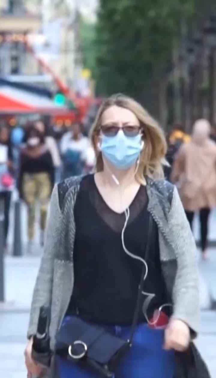 Коронавірусна пандемія: світ прощається з Кензо Такадою, а у Чехії режим надзвичайної ситуації