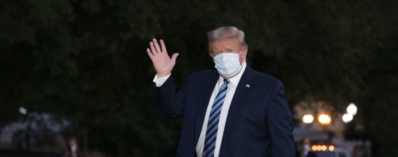 У Білому домі для американського президента виділили спеціальне приміщення: названа причина